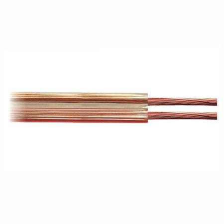 CABO PARALELO P/SOM 400W/4 OHMS REF: HFX 2X14-CR B