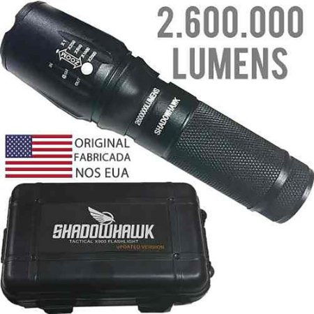 Lanterna de Led Shadowhawk X900