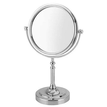 Espelho Otica Redondo - 25 cm