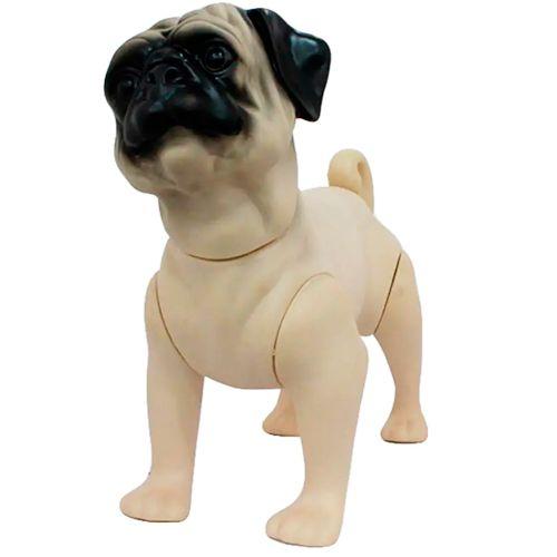 Manequim Cachorro Pet Pug