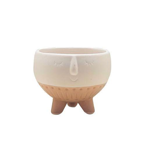 12159 - Cachepot em Cerâmica