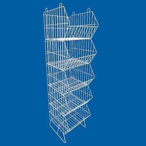 Container Baby com 05 Cestos 1,12x0,29x0,30m