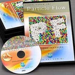Vídeo Curso Particle Flow