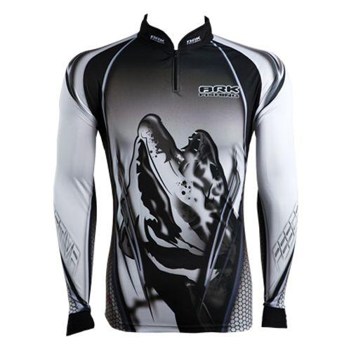 Camisa de Pesca Brk Trairão Series 02 com fpu 50+