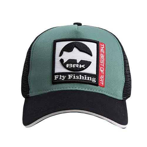 Boné de Pesca Brk Fly Fishing