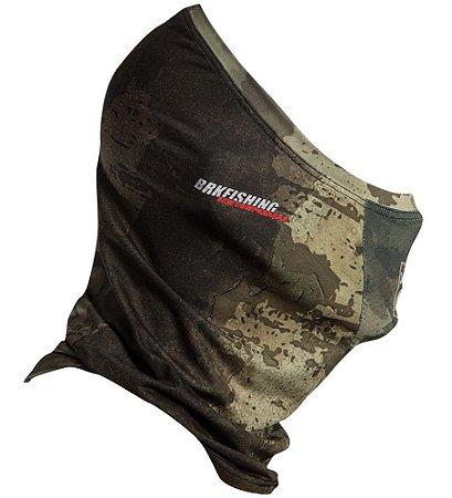 Bandana Black Mask Brk FPU 50+ REF 006