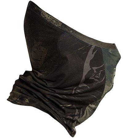 Bandana Black Mask Brk FPU 50+ REF 011