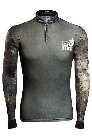Camisa Military 03 com fpu 50+