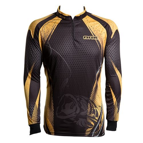 Camisa de Pesca Brk Extreme Series 01 com fpu 50+