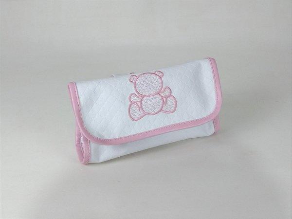 Porta kit higiene do bebê - URS-01