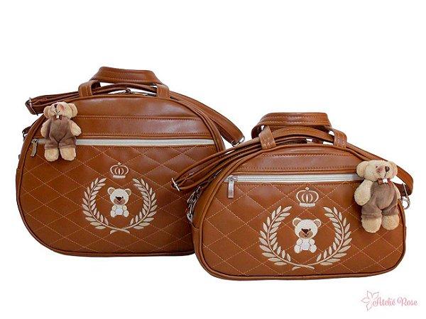 Kit Bolsa Maternidade BRS-113U - Personalizado