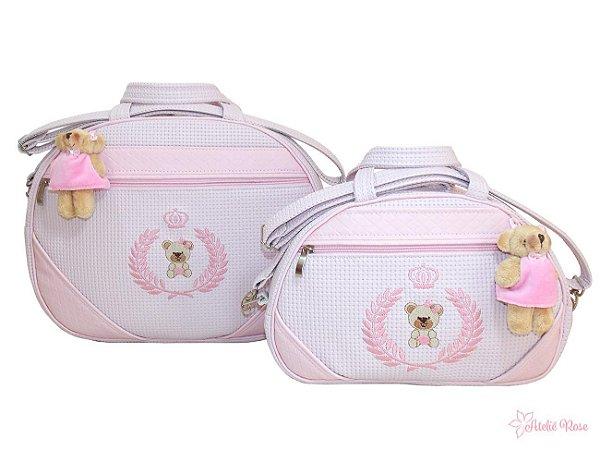 Kit Bolsa Maternidade BRS-01102MP-P