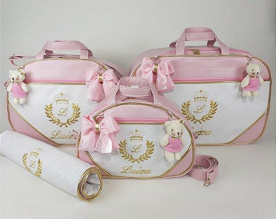 Kit Bolsa Maternidade BRS-22084 - Personalizado