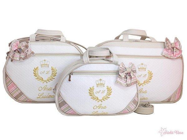 Kit Bolsa Maternidade BRS-02014 - Personalizado
