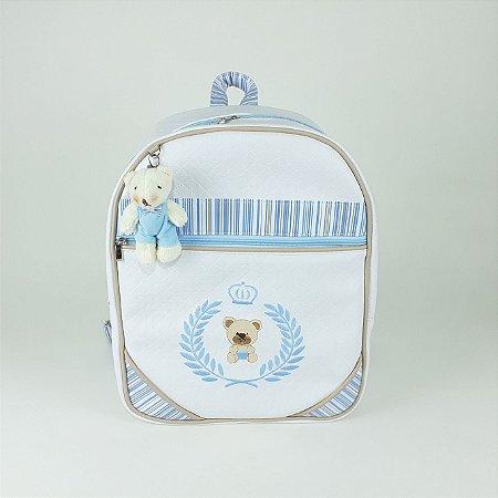 Mochila Maternidade G (BRS-03) - Personalizada