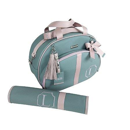 Bolsa Maternidade com Trocador BI-01 - Personalizada