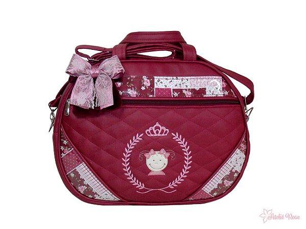 Bolsa Maternidade BRSM-01 - Personalizada