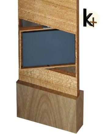 Kit para Painel Giratório