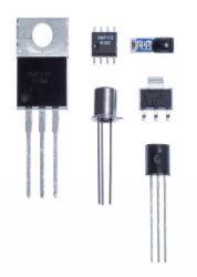 Sensor de temperatura SMT172