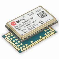Modem 3G pentaband + 2G quadband SARA-U201