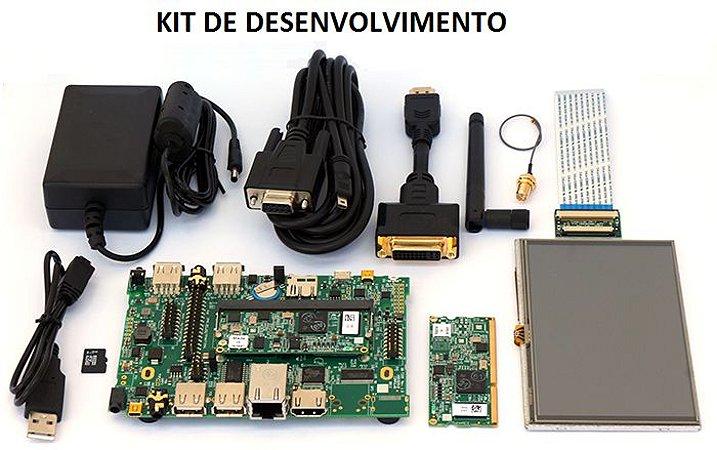 CoM / SoM (Computer on Module) CM-TT35 com processador Texas Instruments Sitara AM335x a oartir de USD 27 FOB