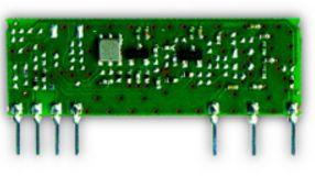 Rádio 433MHz OOK 5V - transmissor - 32001196