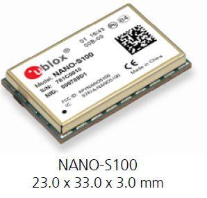 Modem RPMA NANO-S100
