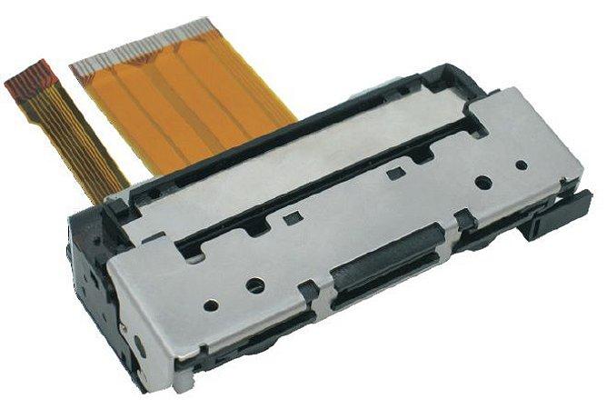 Mecanismo de impressão térmico - 2 polegadas com guilhotina - TP24X