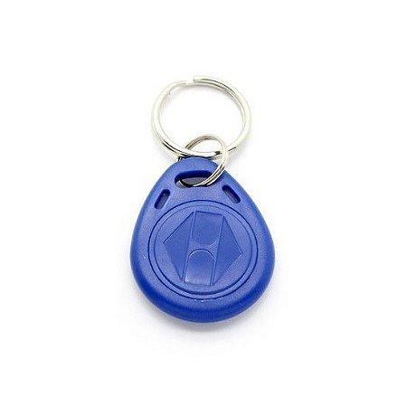 Tag chaveiro RFID 125KHz - TAG-CHAV-125KHZ-A