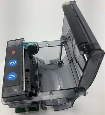 Mecanismo de impressão térmico - 2 polegadas tipo painel - EP24