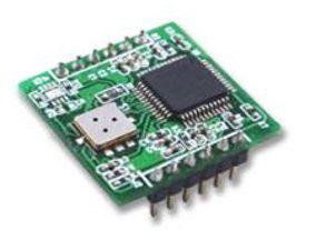 Sensor gas propano C3H8 - RMED1011