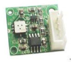 Sensor de qualidade do ar / gases organicos volateis (TVOC) - RMMD1013D