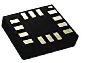Sensor inercial giroscopio 3 eixos e acelerometro 3 eixos - RSH3001