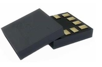Sensor inercial acelerometro 3 eixos - Rda217