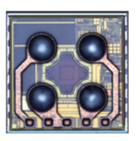Magnetometro 3 eixos - RST480M