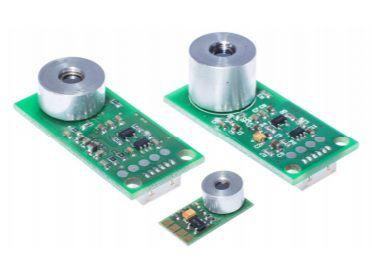 Modulo sensor infravermelho , angulo visao 14 °C, Tobj < 300 °C - SMTIRMOD09