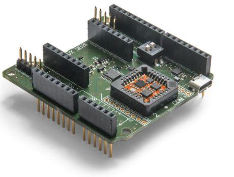 Kit de desenvolvimento inercial Xsens MTi-3-DK IMU VRU AHRS