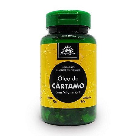 ÓLEO DE CARTAMO | + Vitamina E