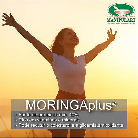 MORINGAplus® | Ação multialvo