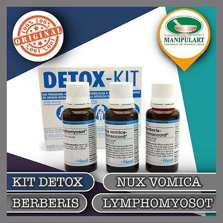 detoxifiere de medicamente)