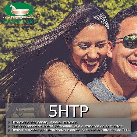 5HTP | Emagrece e melhora o humor