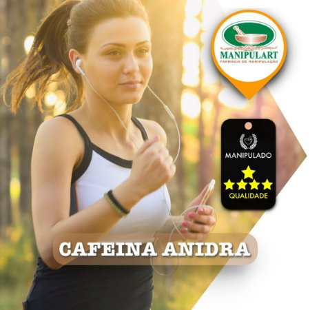 CAFEINA ANIDRA | ANIMO E ENERGIA