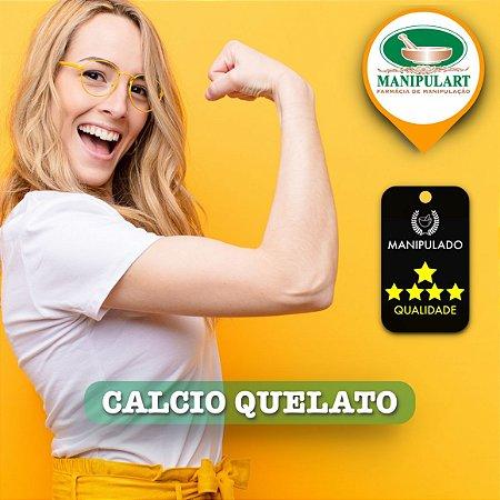 CALCIO QUELATO | REGULA PROCESSOS FISIOLÓGICOS