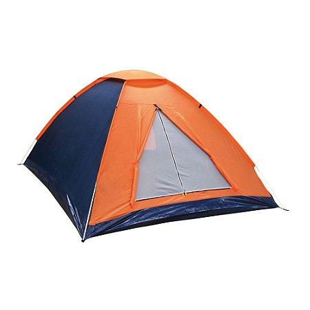 Barraca Camping Panda 6 - Nautika NTK