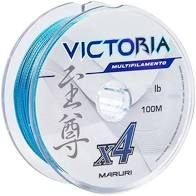 Linha Multifilamento Maruri Victoria 4x 100m