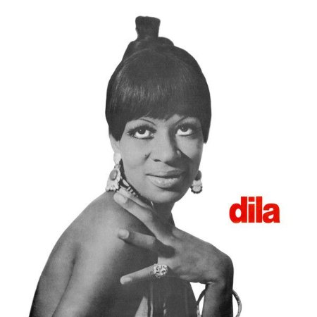 LP Dila - Dila
