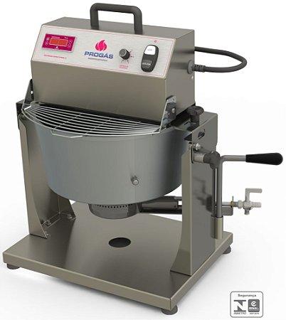 Misturela Mexedor Misturador PRMQ-10 Panela 10 Litros Progás