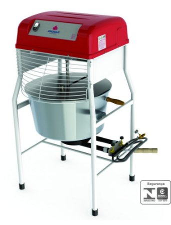 Misturador Misturela Gás 40 litros The Mix PRMQ-40 Progás