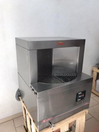 Lavadora de copos Netter modelo CG 14 Seminova Revisada