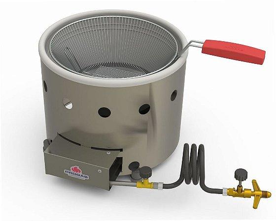 Tacho Fritador 3 Litros a Gás PR-310G Progás